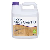 Bona Mega-Clear-HD-GLOSS by AB Hardwood