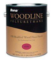 Bona Woodline-Poly by AB Hardwood