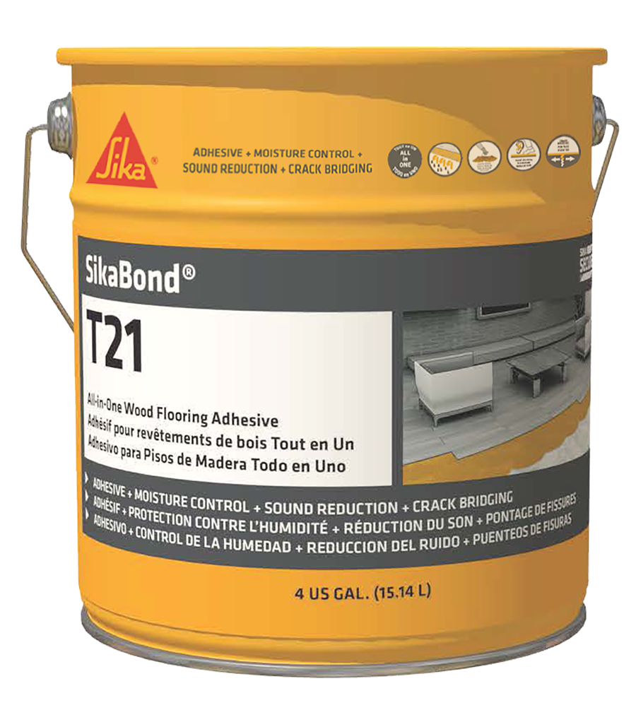 Sikabond 174 T21 Ab Hardwood Flooring And Supplies