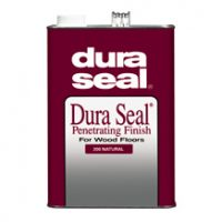 Dura Seal Penetrating Finish by AB Hardwood
