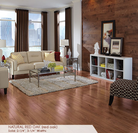 Somerset Color Strip Collection Ab Hardwood Flooring And