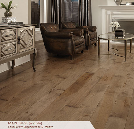 Somerset Wide Plank Collection Ab Hardwood Flooring And