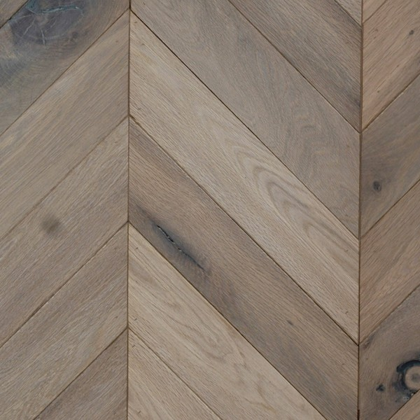 Duchateau The New Classics Collection Chevron Ab Hardwood