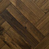 DuChateau - The New Classics Collection - Double Herringbone by AB Hardwood