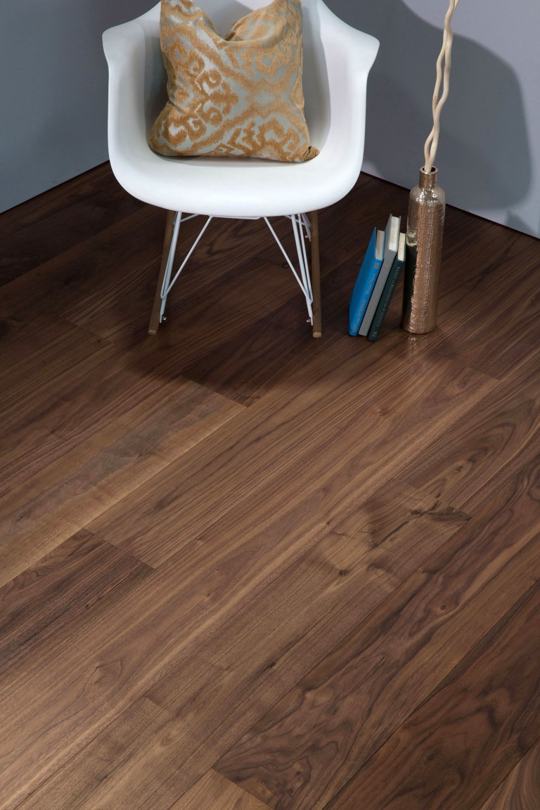 Ducau The Vernal Collection American Walnut Ab Hardwood Flooring And Supplies
