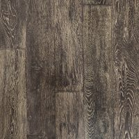 DuChateau - The Vintage Remains Collection - Smoked Mantel by AB Hardwood
