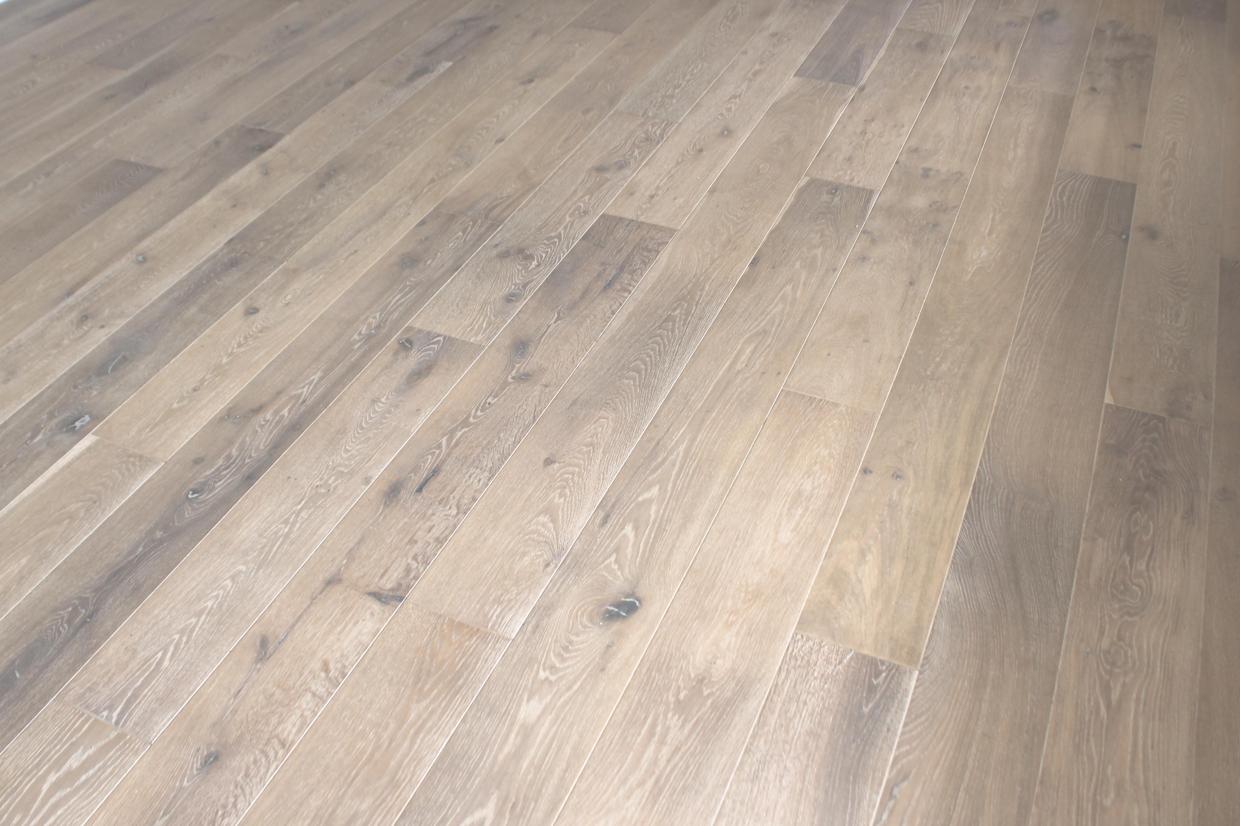 Teka Landscape Gritstone White Oak Ab Hardwood