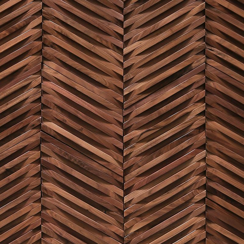 Duchateau Wall Coverings Curva Chevron Ab Hardwood