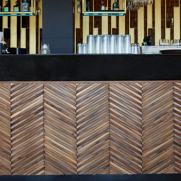 Wall Coverings Product : Duchateau wall coverings curva chevron ab hardwood