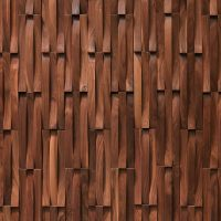 DuChateau - Wall Coverings - Krescent by AB Hardwood