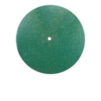 Bona GREEN Ceramic Edger Disc by AB Hardwood