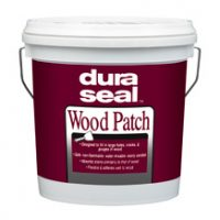 DuraSeal Wood Patch by AB Hardwood