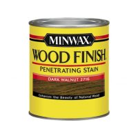 MinWax Wood Finish by AB Hardwood