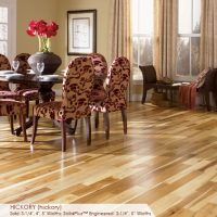 Somerset Character Collection - HIckory by AB Hardwood