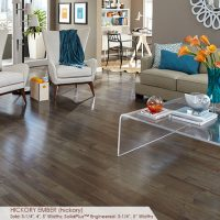 Somerset Character Collection - Hickory Ember by AB Hardwood