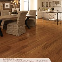 Somerset Classic Collection - Butterscotch by AB Hardwood