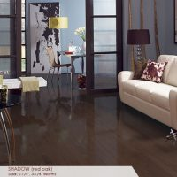 Somerset High Gloss Collection - Shadow by AB Hardwood