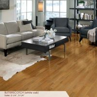 Somerset Homestyle Collection -Butterscotch by AB Hardwood