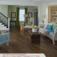 Somerset Specialty Collection - Hickory Moonlight by AB Hardwood