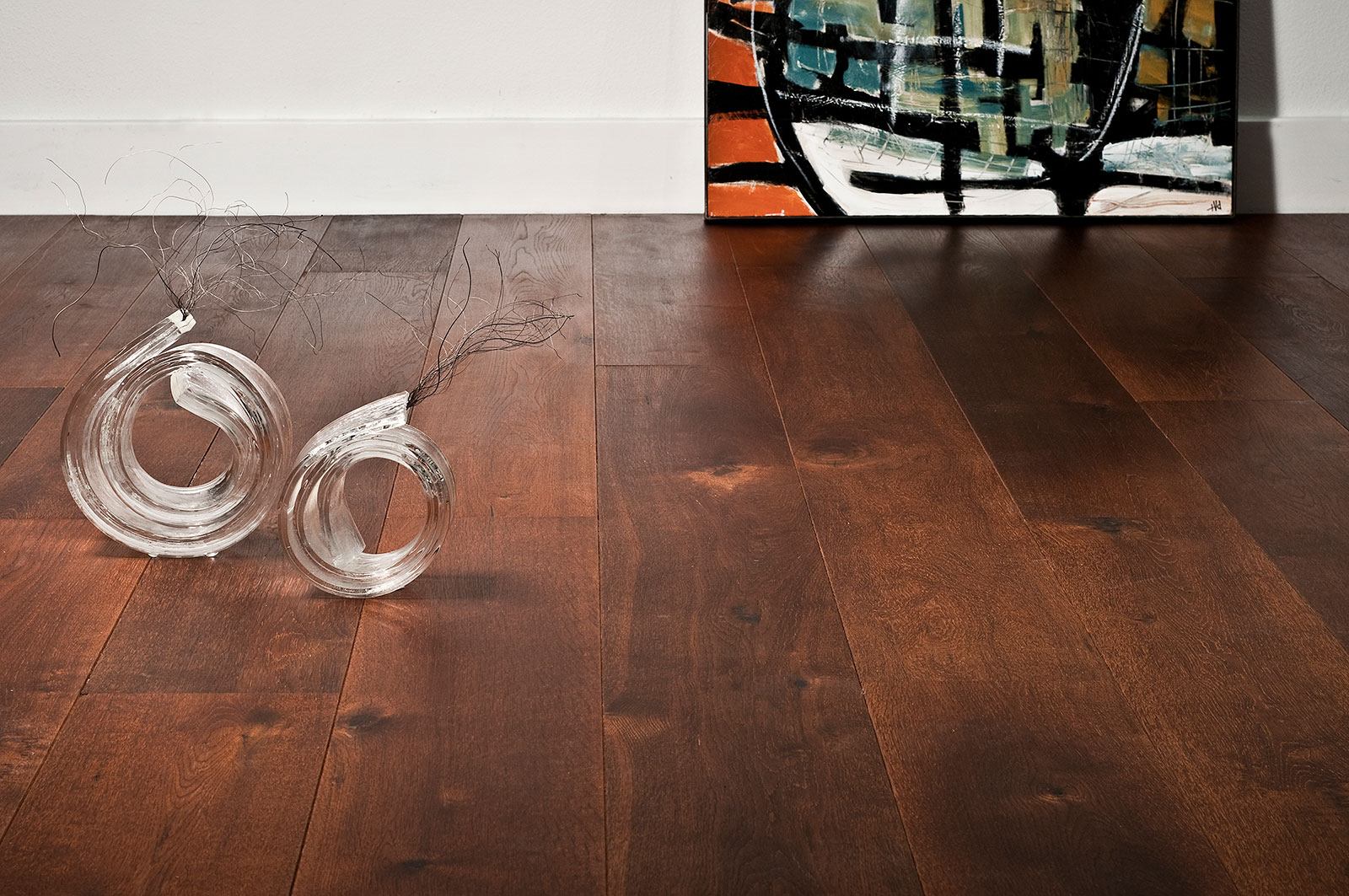 Duchateau The Chateau Collection Savoy Ab Hardwood