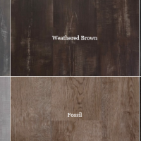Vinyl Deluxe Click Collection by AB Hardwood
