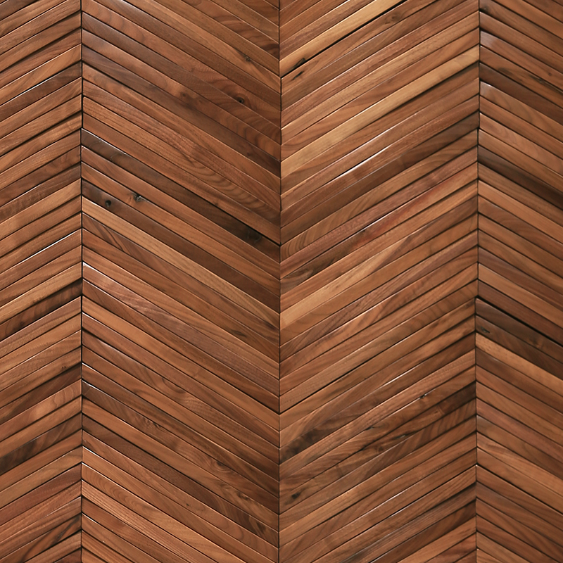 Duchateau Wall Coverings Ark Chevron Ab Hardwood