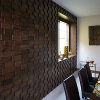 DuChateau - Wall Coverings - Scale  Reckt by AB Hardwood