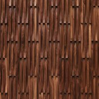 Duchateau - Wall Coverings - Curva by AB Hardwood
